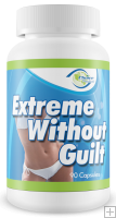 Extreme Without Guilt 90 Capsules
